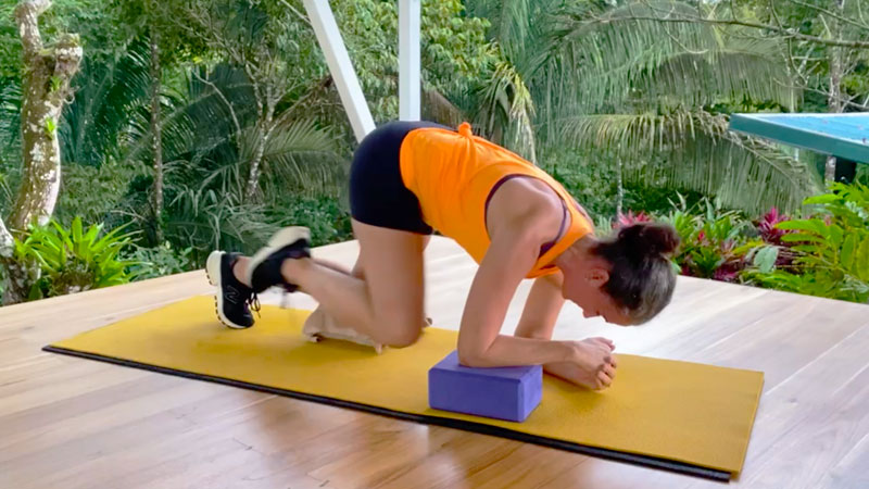 waist exercises for women